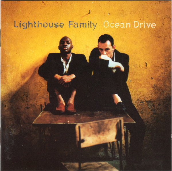 Lighthouse Family Ocean Drive Vinyl