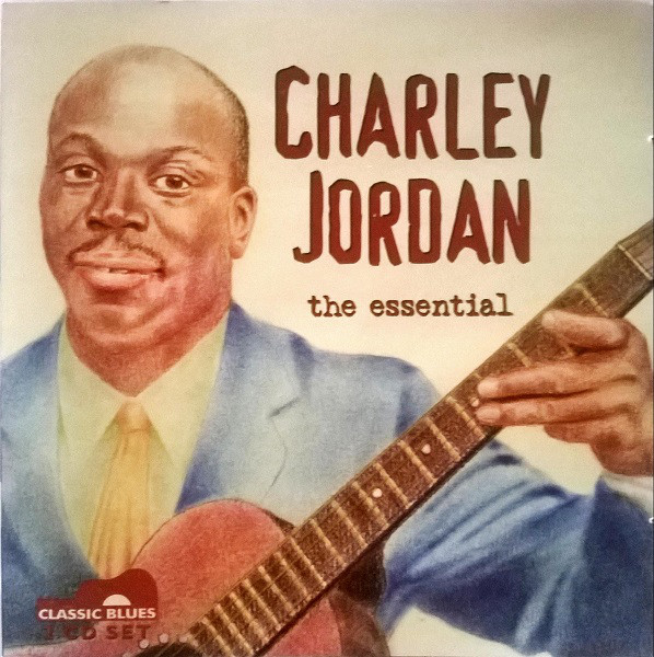 Jordan, Charley The Essential