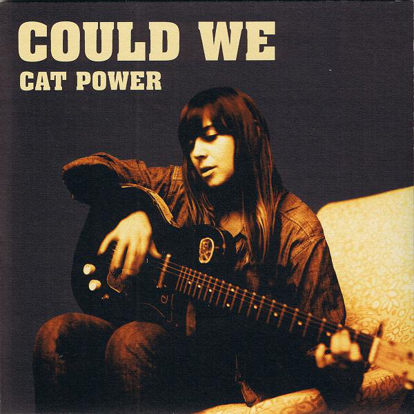 Cat Power Could We  Vinyl