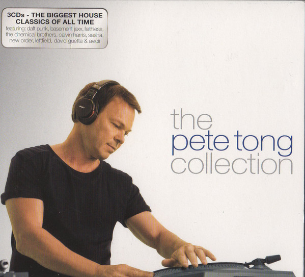 Tong, Pete The Pete Tong Collection