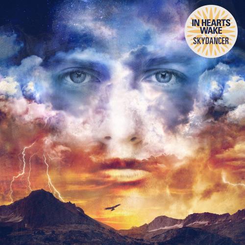 In Hearts Wake Skydancer Vinyl