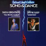 Webber, Andrew Lloyd Song And Dance
