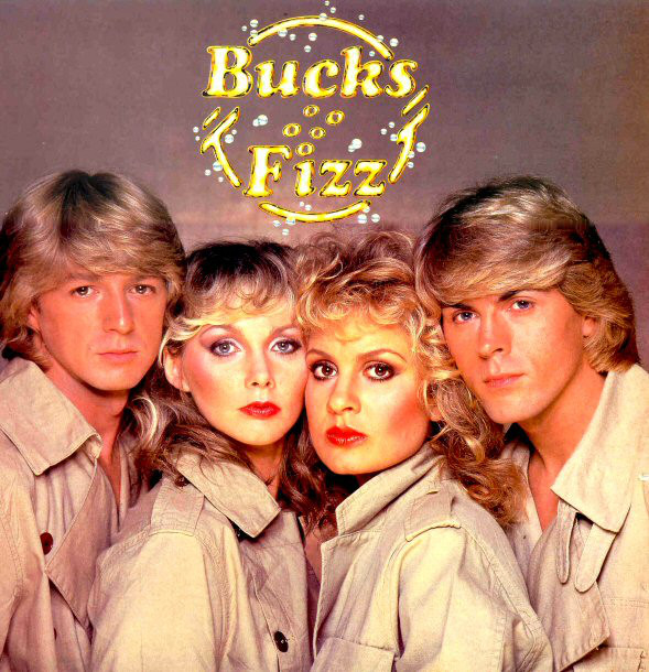 Bucks Fizz Bucks Fizz Vinyl