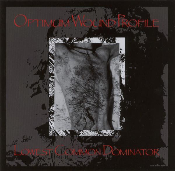 Optimum Wound Profile Lowest Common Dominator