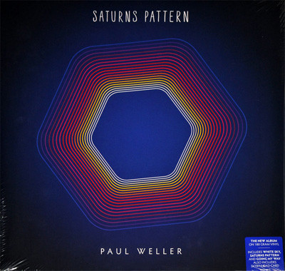 Weller, Paul Saturns Pattern