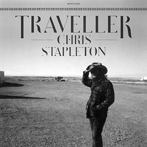 Stapleton, Chris Traveller Vinyl