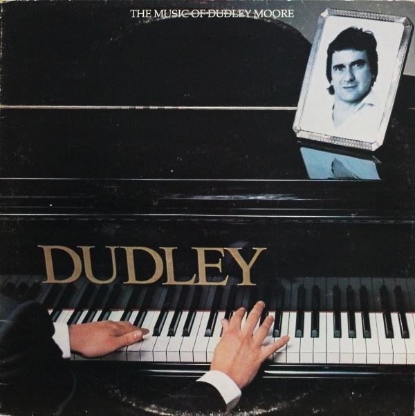 The Dudley Moore Trio The Music Of Dudley Moore Vinyl