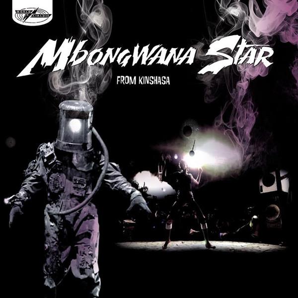 Mbongwana Star From Kinshasa