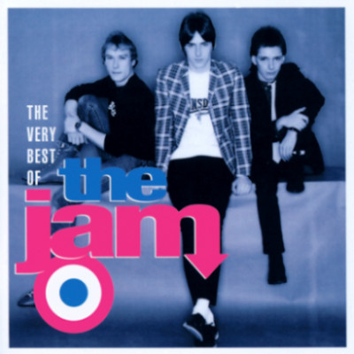 The Jam The Very Best Of