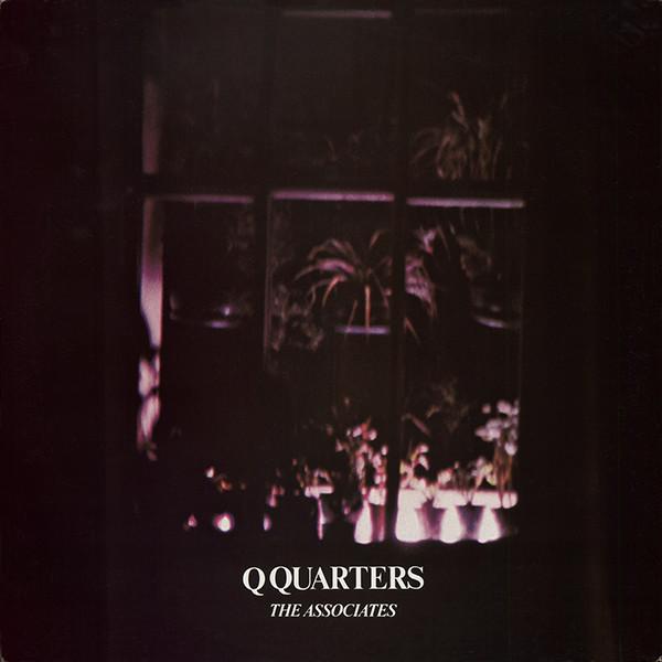 The Associates Q Quarters