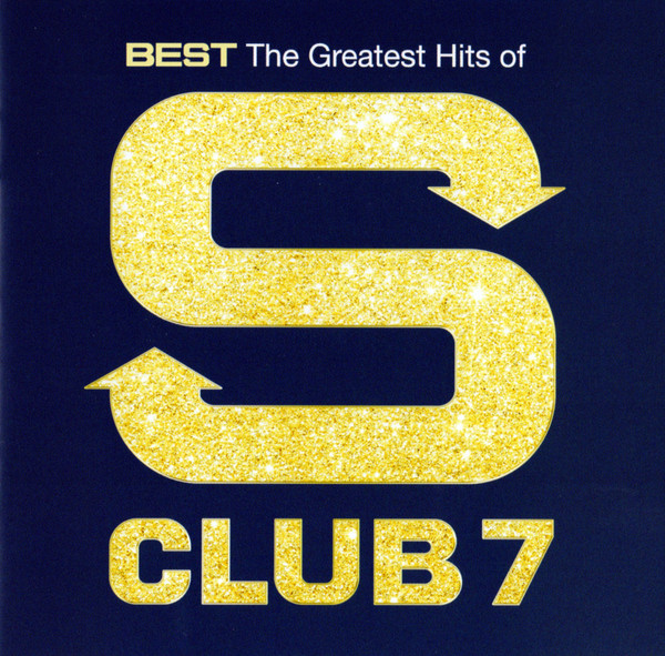 S Club 7 Best: The Greatest Hits Of S Club 7 Vinyl
