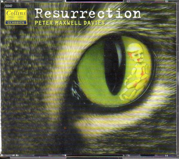 Davies - Jones, Robson, Hill, Jenkins, Herford, Finley, Best Resurrection Vinyl