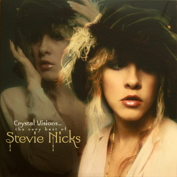 Stevie Nicks Crystal Visions