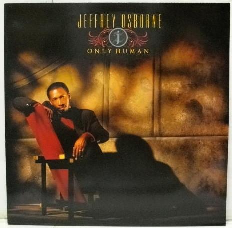 Osborne, Jeffrey Only Human