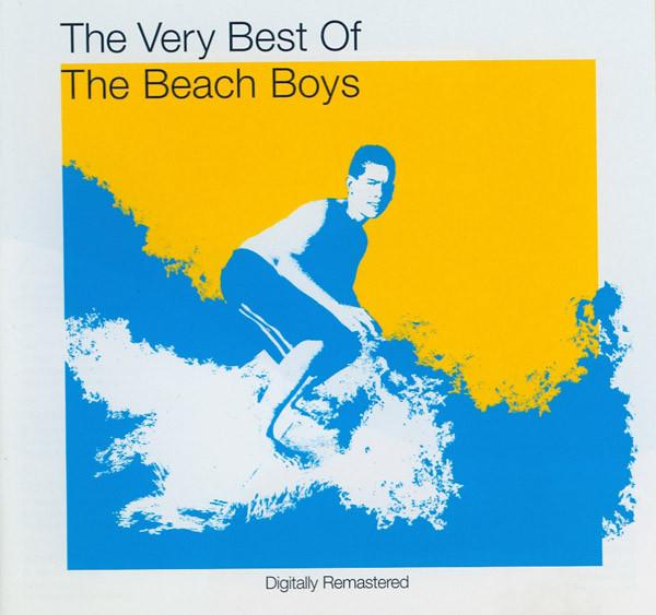 The Beach Boys The Very Best Of The Beach Boys
