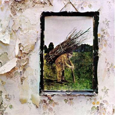 Led Zeppelin Led Zeppelin IV (Four Symbols)