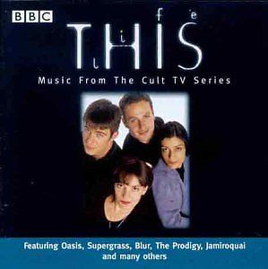 Various This Life (Music From The Cult TV Series) CD