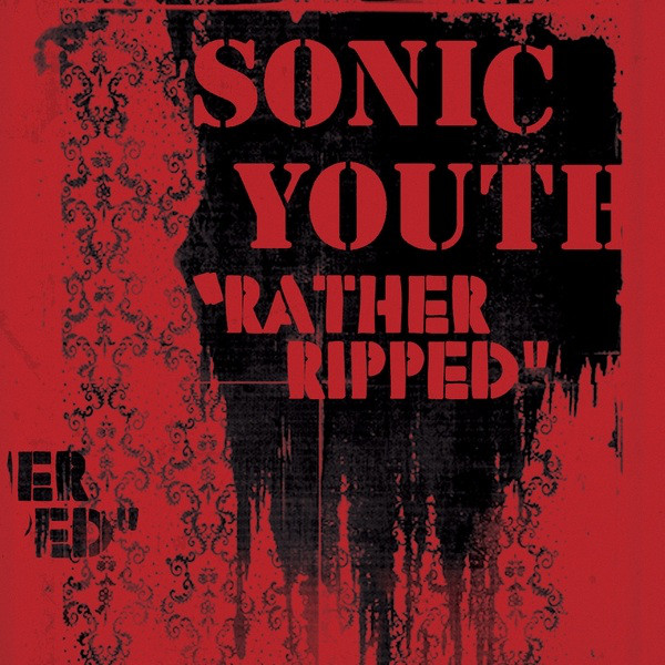 Sonic Youth Rather Ripped'