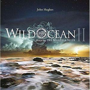 Hughes, John Wild Ocean II Vinyl