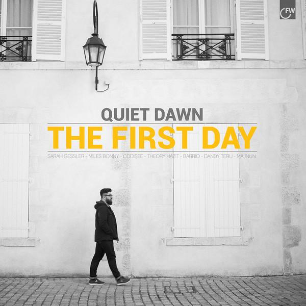 Quiet Dawn The First Day Vinyl