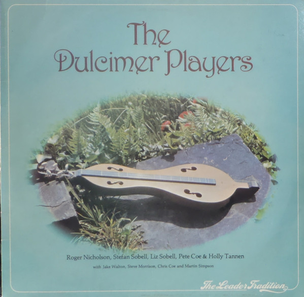 Various The Dulcimer Players Vinyl