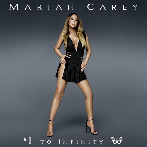 Carey, Mariah #1 To Infinity CD