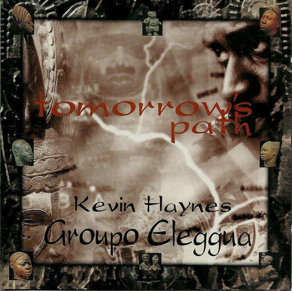 Haynes, Kevin Tomorrows Path Vinyl