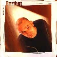 Berthet Pudeurs CD
