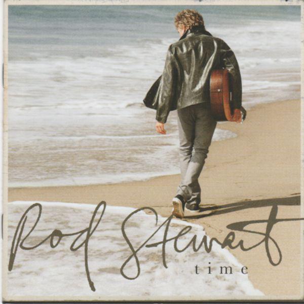 Stewart, Rod Time