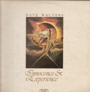 Dave Walters Innocence & Experience Vinyl