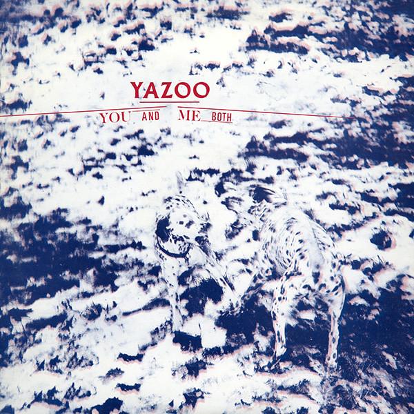 Yazoo You And Me Both Vinyl