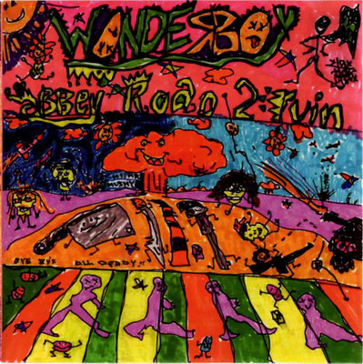 Wonderboy Abbey Road To Ruin