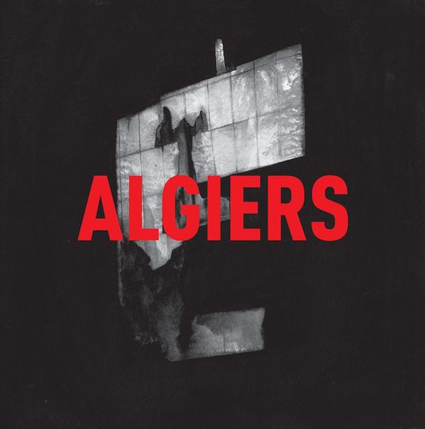 Algiers Algiers CD