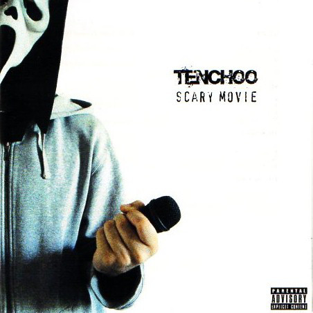 Tenshoo Scary Movie Vinyl