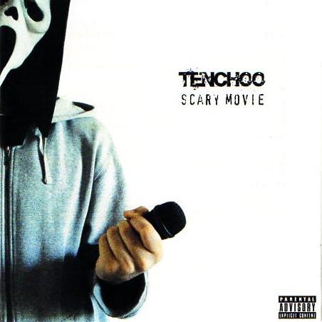 Tenshoo Scary Movie CD