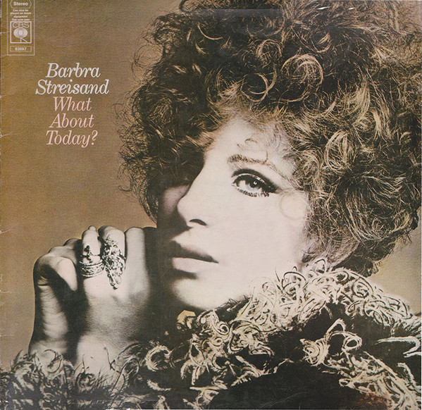 Streisand, Barbra What About Today?