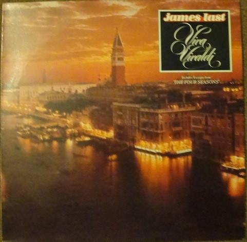 Last, James Viva Vivaldi