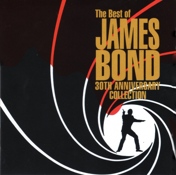 The Best Of James Bond (30th Anniversary Collection) Various