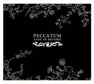 Peccatum Lost In Reverie Vinyl