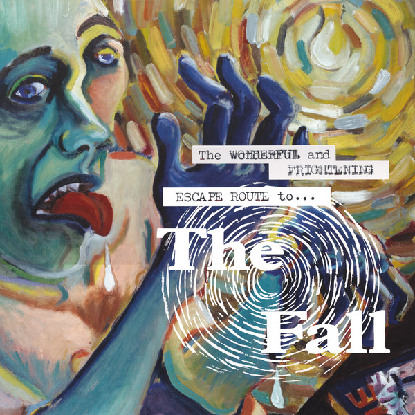 The Fall The Wonderful And Frightening Escape Route To...