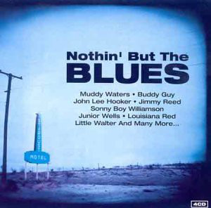 Various Nothin' But The Blues
