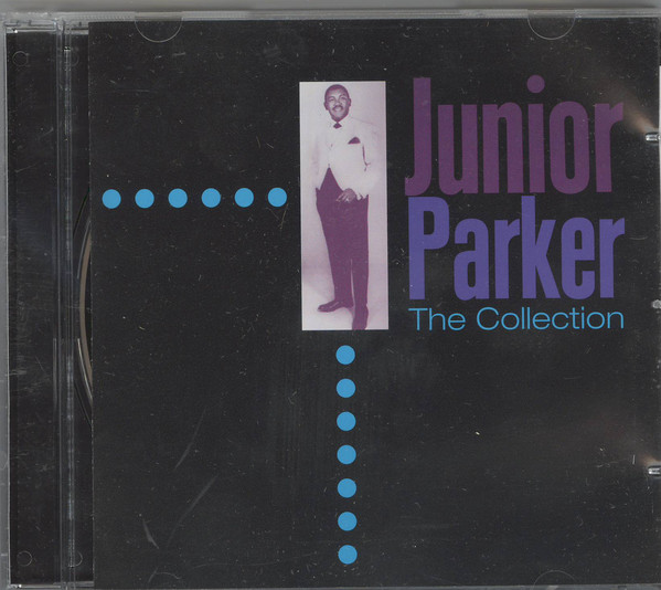 Parker, Junior The Collection