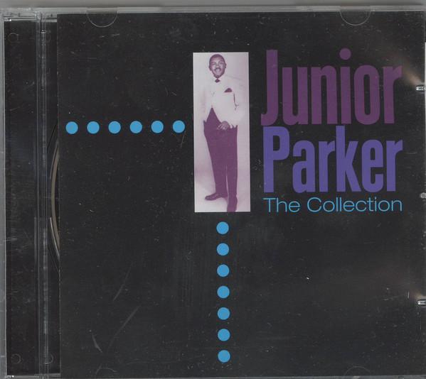 Parker, Junior The Collection Vinyl