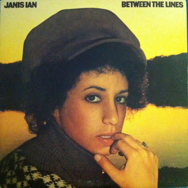 Ian, Janis Between The Lines Vinyl