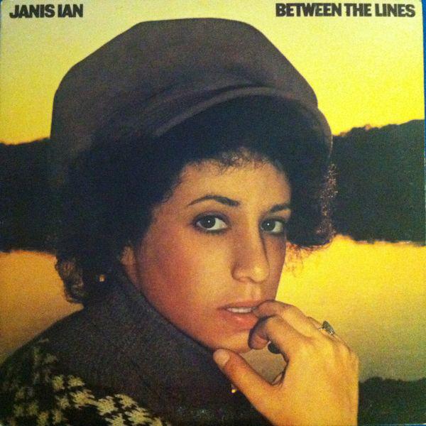 Ian, Janis Between The Lines