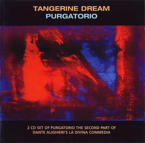 Tangerine Dream Purgatorio