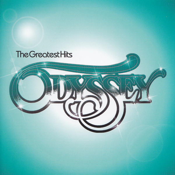Odyssey The Greatest Hits CD