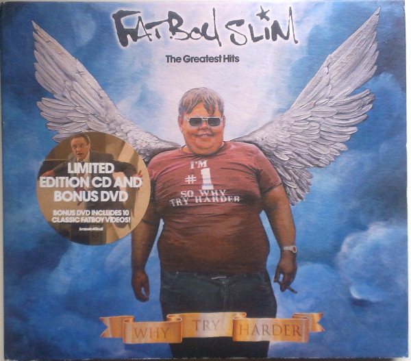 Fatboy Slim The Greatest Hits