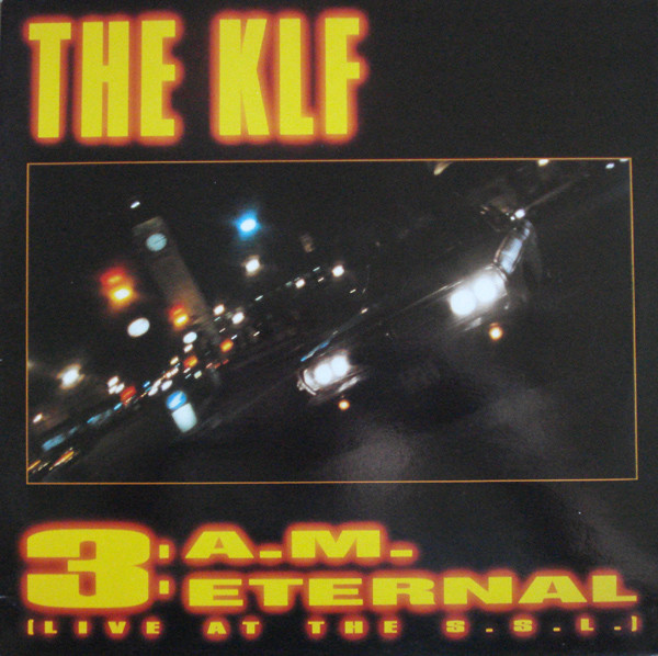 KLF 3AM Eternal