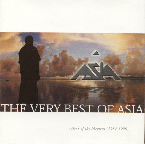 Asia The Very Best Of Asia